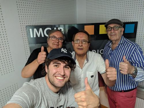 multiradio valencia